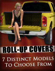Roll Up Covers